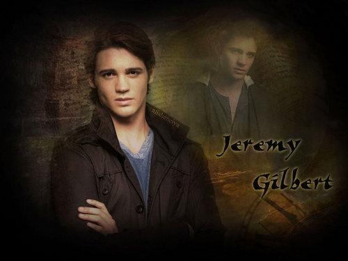 Jeremy Gilbert ✯