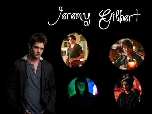 Jeremy Gilbert