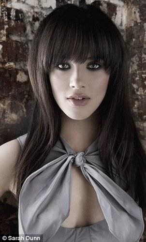 Jessica Brown-Fidlay (Sybil)