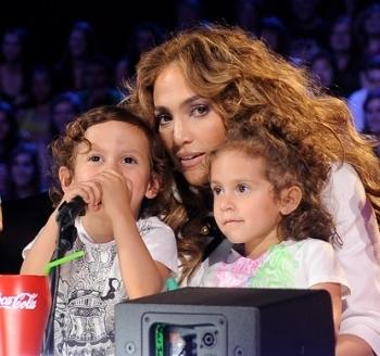 Jennifer Lopez Baby on Jennifer Lopez Jlo Baby New Photo 2011
