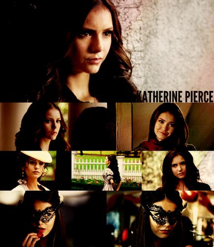 Katerine//Katherine <3
