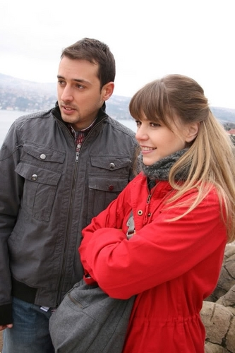 Kavak Yelleri- Mine & Deniz