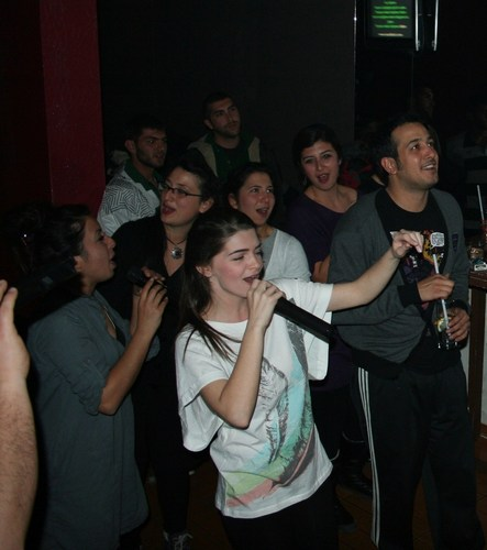 Kavak Yelleri actors