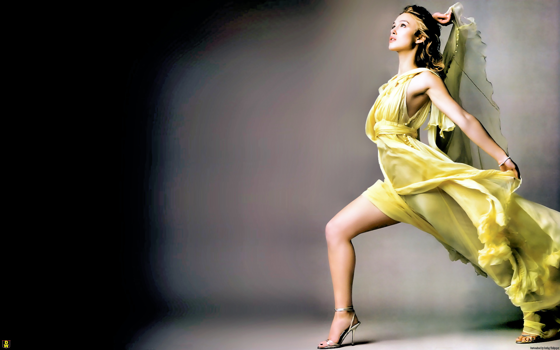 Keira Knightley Hintergrund