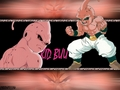 Kid Buu - dragon-ball-z wallpaper