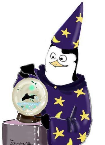 Kowalski The Wizard