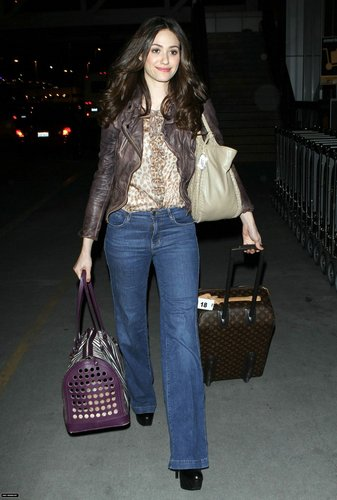 LAX Airport - March 21