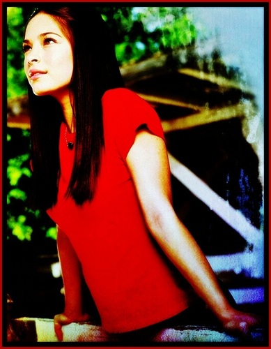 Lana Lang - smallville Photo