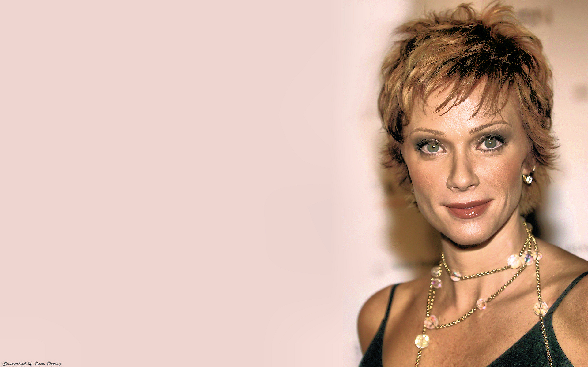 Lauren Holly Lauren Holly Wallpaper