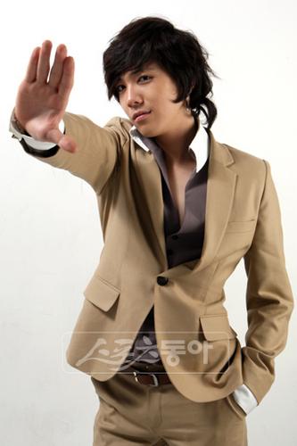 Lee HongGi