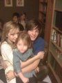 Louannah = True Love (Love Them 2gther) Rare Pic! 100% Real :) x - hannah-walker photo