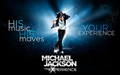 michael-jackson - MIC wallpaper
