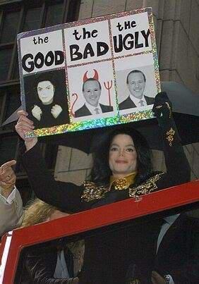 MICHAEL JACKSON!!!!! ^__^