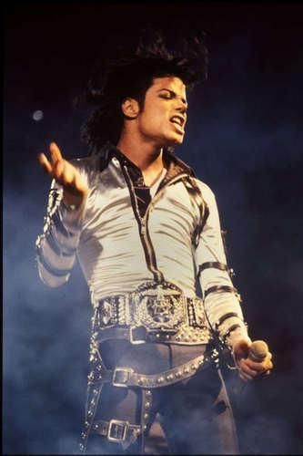 MJ-BAD TOUR 1987-1989<3