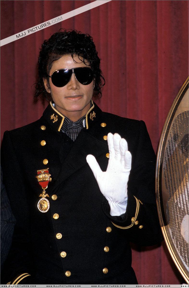 MJ in Thriller Era_Sweetie:)