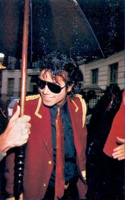 MJ in Thriller Era_Sweetie:)