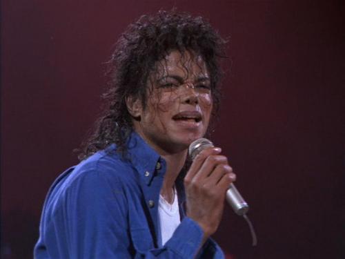 MJ man in the mirror moonwalker