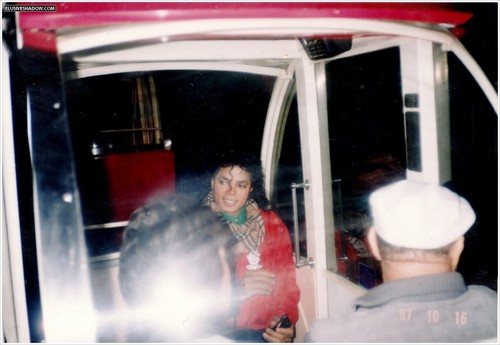 MJ's Fabulous BAD ERA <3