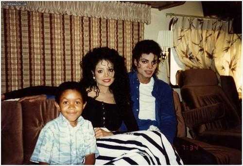 MJ's Fabulous BAD ERA <3
