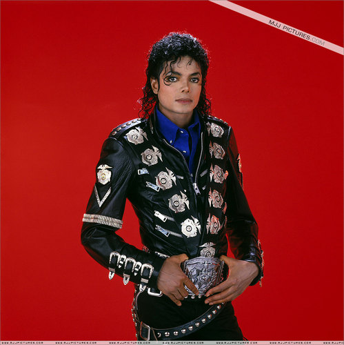 The Bad Era kertas dinding called MJ the bad era<3
