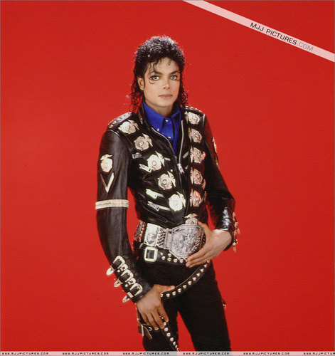 The Bad Era achtergrond possibly containing a surcoat, a tabard, and a hip boot called MJ the bad era<3