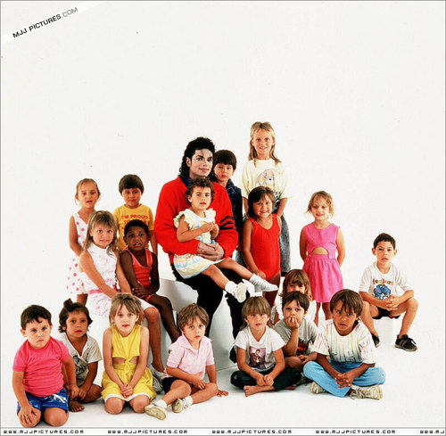 MJ the bad era<3
