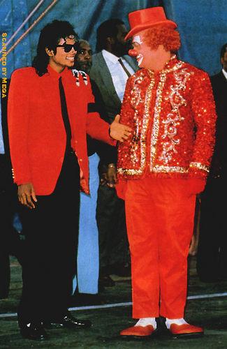 MJ the bad era<3