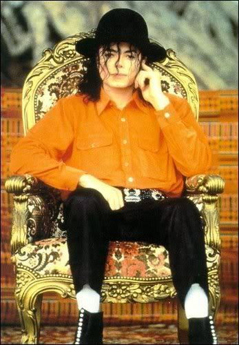 MJJ :D - mj-behind-the-scenes Photo