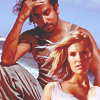 Maggie Grace & Naveen Andrews - Shannon and Sayid Icon ...