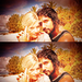 Maggie Grace & Naveen Andrews - shannon-and-sayid icon