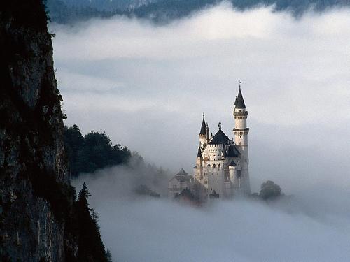 Magical kastilyo