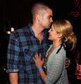 Mark and Dianna - quinn-and-puck photo