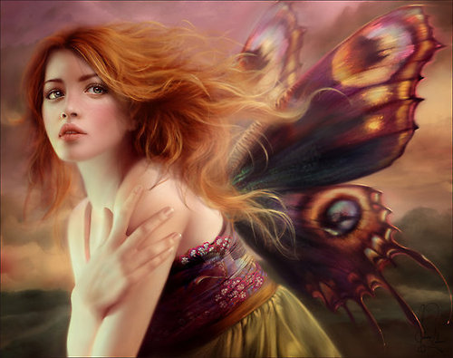 tags fantasy art - photo #9