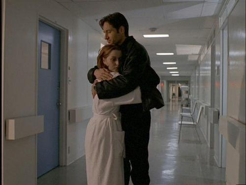 Memento Mori  - the-x-files Screencap