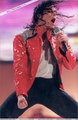 Michael Jackson (dk if these will work but has back stage and stuff :) )