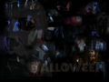horror-movies - Michael Myers Tribute wallpaper