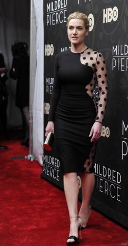 Mildred Pierce New York Premiere