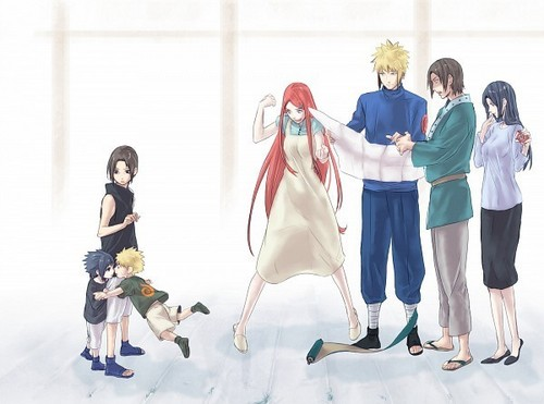 Minato and group