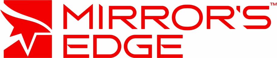 Mirror's Edge Logo
