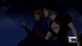 Miss Martian & Superboy   - miss-martian-and-superboy photo