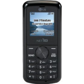 My Phone! LG-300G