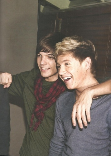 Nouis Holinson Bromance (I Ave Enternal upendo 4 Nouis Holinson & Always Will) 100% Real :) x