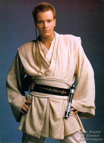 Obi-Wan Kenobi wallpaper titled Obi-Wan Kenobi