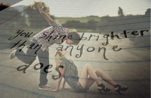 Paramore lyrics.