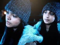 Patil twins