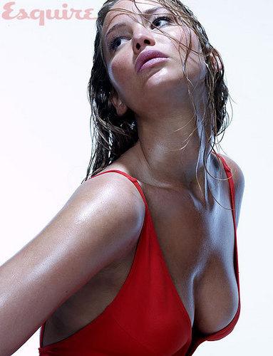 Photoshoots: Esquire (2010)