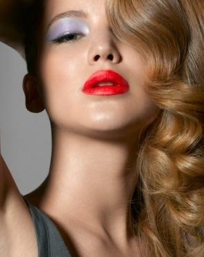 Jennifer Lawrence hình nền entitled Photoshoots: MarkTbeauty (2010)