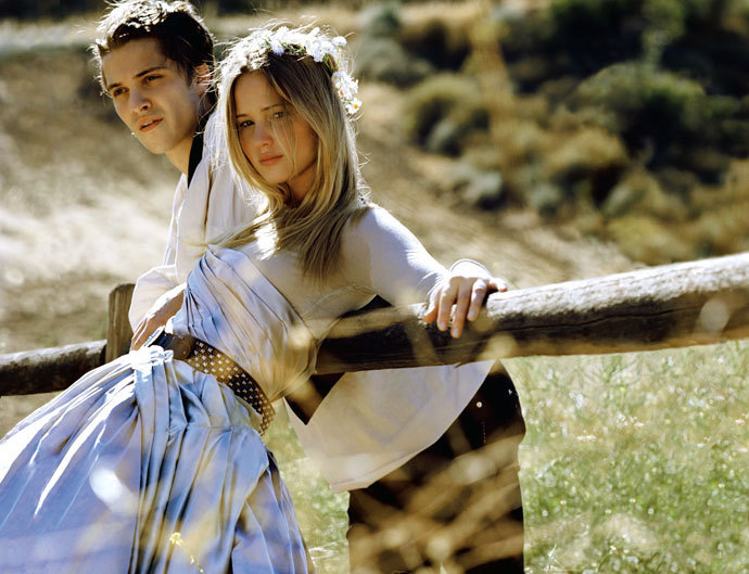 Photoshoots: Teen Vogue (2008)