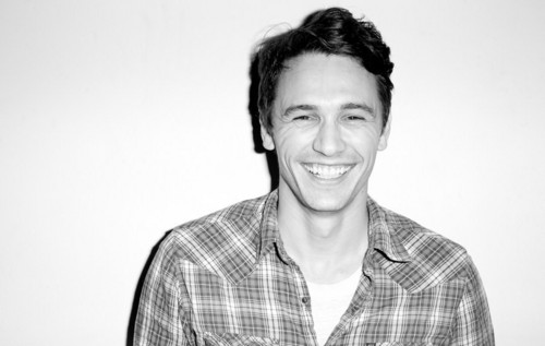 James Franco 壁纸 entitled Pictures 由 Terry Richards
