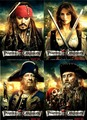 Pirate's of Caribbean 4